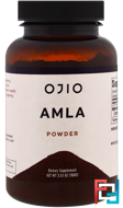 Amla Powder, Ojio, 3.53 oz (100 g)