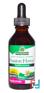 Passion Flower, Low Organic Alcohol, Nature's Answer, 2000 mg, 2 fl oz, 60 ml