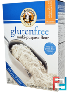 Gluten Free Multi-Purpose Flour, King Arthur Flour, 24 oz (680 g)