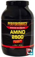 Amino 2500, Performance, 300 tablets