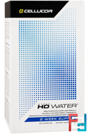 Super HD Water, Cellucor, 42 Capsules