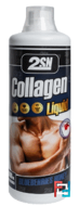 Collagen Liguid Wellness, 2SN, 500 ml