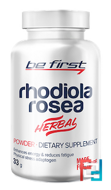 Rhodiola Rosea Powder, Be First, 33 g