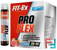 Pro-Flex, Fit-rx, 20 servs*25 ml