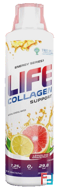 Life Collagen, Tree of Life, HAS Nutrition, 500 ml