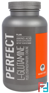 Perfect L-Glutamine Amino Acid, Nature's Best, IsoPure, 10.50 oz, 300 g