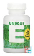 Unique E, A.C. Grace Company, 30 Softgels