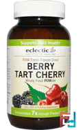 Berry Tart Cherry, Whole Food Powder, Eclectic Institute, 5.1 oz, 144 g