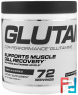 Cor-Performance Glutamine, Cellucor, 12.69 oz, 360 g