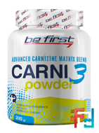 Carni-3, Be First, 200 g