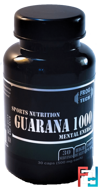 GUARANA 1000, Frog Tech, 30 caps