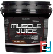 Muscle Juice Revolution, Ultimate Nutrition, 11.10 lb, 5040 g