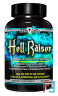 Hell Raiser, Innovative Labs, 60 tablets
