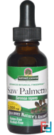 Saw Palmetto, Alcohol-Free, 2,000 mg, Nature's Answer, 1 fl oz (30 ml)
