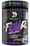 DR. FEAAR, Dragon Pharma Labs, 420 g