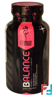 Balance, FitMiss, 90 Capsules