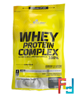 Whey Protein Complex 100 %, Olimp, 700 g