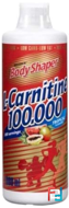 L-Carnitine 100.000, Weider, 1000 ml