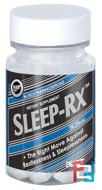 Sleep RX, Hi-Tech Pharmaceuticals, 30 tab