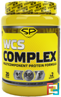 WCS COMPLEX, Steel Power, 900 g