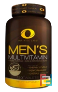 Men's multi, Infinite labs, 120 tablets