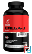 Omega-3 EFA-Stack, Betancourt Nutrition, 270 Softgels