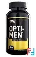Opti-Men, Optimum Nutrition, (US), 90 Tablets