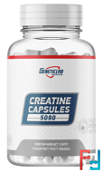 Creatine Capsules, GeneticLab, 210 caps