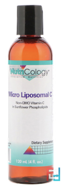 Micro Liposomal C, Nutricology, 4 fl oz, 120 ml