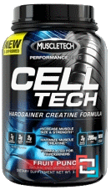Cell Tech, Muscletech, 1400 g