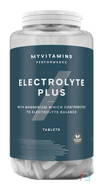 Electrolytes Plus (Электролиты Плюс), Myprotein, 180 tablets
