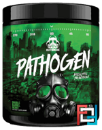 Pathogen, Outbreak Nutrition, 336 g