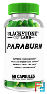 Paraburn, Blackstone Labs, 60 caps