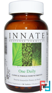 One Daily, Innate Response Formulas, 90 Tablets