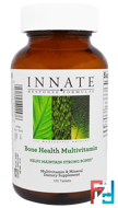 Bone Health Multivitamin, Innate Response Formulas, 120 Tablets